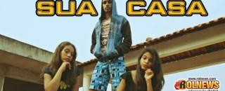 Jovens rolimourenses fazem paródia musical sobre o alto índice de roubos e ganham a internet