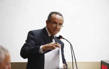 Lazinho da Fetagro pede isenção de taxas a pequenas empresas de produtos de origem animal