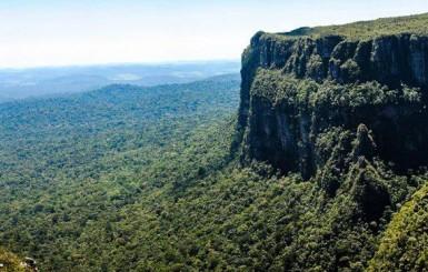 Município de Campo Novo de Rondônia é incluído no Mapa do Turismo Brasileiro