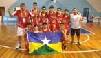 Rondônia conquista sete medalhas e faz uma das melhores campanhas nos Jogos Escolares da Juventude de 2017