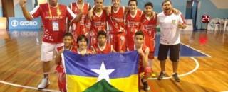 Rondônia conquista sete medalhas e faz uma das melhores campanhas nos Jogos Escolares da Juventude de...