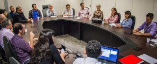 Rondônia é auditado por Ministério da Agricultura para retirada da vacinação contra febre aftosa