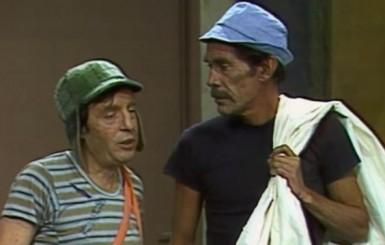 Boato diz que Chaves era filho de Seu Madruga