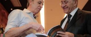 Diretor do Hospital do Câncer de Barretos lança livro em Porto Velho e diz que Rondônia...