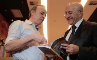 Diretor do Hospital do Câncer de Barretos lança livro em Porto Velho e diz que Rondônia é o estado mais solidário do país