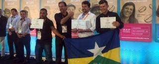 Dois vencedores do Coffee of The Year 2017 são de Rondônia