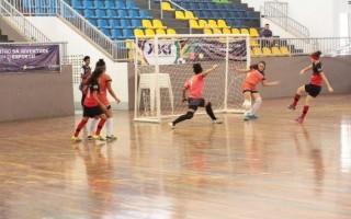 Encerram modalidades coletivas e iniciam as individuais nos Jogos Escolares de Rondônia em Porto Velho
