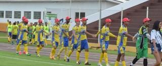 Ex-presidente busca interessados em assumir o Rolim de Moura Esporte Clube