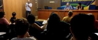 Incentivo à cultura em Rondônia tem investimento de mais de meio milhão neste ano; artistas podem...