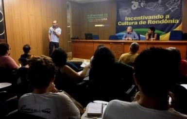 Incentivo à cultura em Rondônia tem investimento de mais de meio milhão neste ano; artistas podem inscrever seus projetos na SEJUCEL