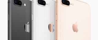 iPhone 8 e 8 Plus já são vendidos no Brasil por até R$ 5,4 mil