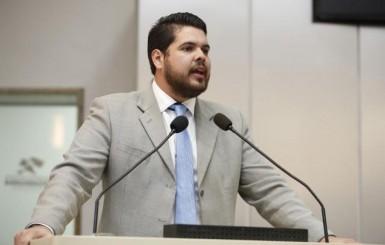 Jean Oliveira elogia Escola Rio Branco pela realização da VI Gincana Ecológica