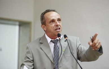 Lazinho da Fetagro defende regulamentação específica para abertura de agroindústrias