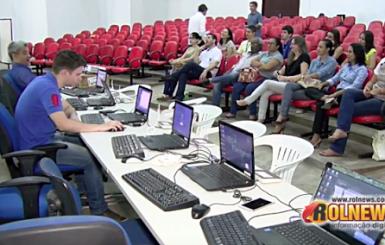 Mais de 14 mil eleitores de Rolim de Moura poderão ter seus títulos cancelados