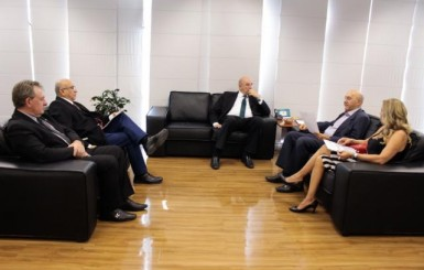 Ministro confirma presença em Rondônia para ministrar palestra sobre o Programa Criança Feliz