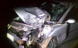Motociclista morre após colidir frontalmente com carro em Novo Horizonte D'Oeste