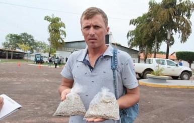 """""""O café é mais rentável que o boi"""", diz produtor de Cacoal"""