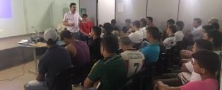 Rolim de Moura - 4ª Copa Integração  de Futebol de Campo inicia neste fim de...