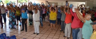 Rolim: Semana do Idoso será comemorada durante todo o mês de outubro