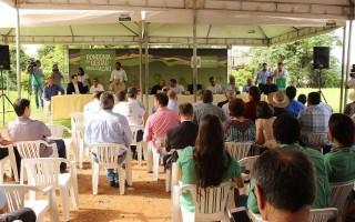 Aprosoja promove Expedição Soja Brasil que passará por sete municípios de Rondônia