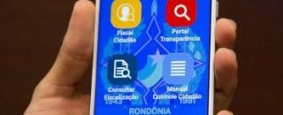 Controladoria Geral do Estado cria aplicativo para denúncias e fiscalização do serviço público em Rondônia