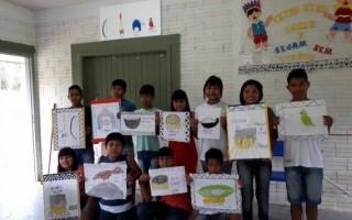 Escola de Cacoal promove Mostra que valoriza a cultura indígena nesta terça-feira