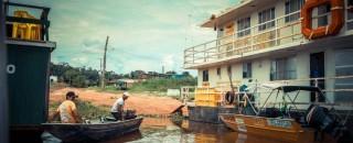 Internet e telefonia móvel atenderão comunidades indígenas e ribeirinhas de Guajará-Mirim