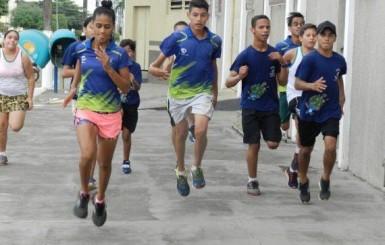 Paralímpicos de Rondônia viajam domingo para participar da 11ª Paralimpíadas Escolares em São Paulo