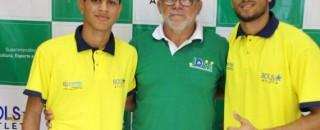 Bolsa de R$ 610 beneficiará 30 atletas de Rondônia durante um ano; programa atende inicialmente a...