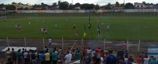 Final da IV Copa Integração de Futebol de Campo foi realizada no último domingo em Rolim...