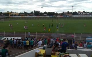 Final da IV Copa Integração de Futebol de Campo foi realizada no último domingo em Rolim de Moura