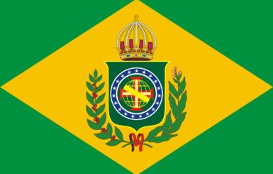 Lei determina que bandeira Imperial seja hasteada em escolas de Rondônia e causa polêmica na web