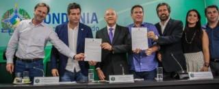 Ministério dos Transportes assegura R$ 26 milhões para aeroportos regionais de Ariquemes, Cacoal e Ji-Paraná
