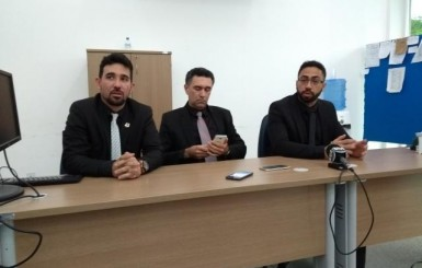 Operação de combate à corrupção é feita na prefeitura de Ouro Preto