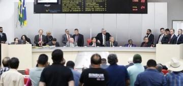 Orçamento de R$ 7,8 bilhões para Rondônia é aprovado por deputados
