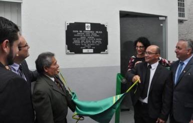 Sistema Penitenciário de Rondônia é o primeiro a ter a Casa da Cidadania