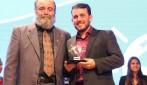 Viveiro Cidadão recebe reconhecimento do Prêmio ANA 2017