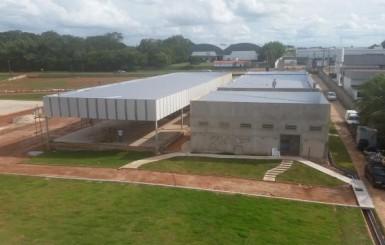 Guaporé de Rolim de Moura se organiza para disputar segunda divisão