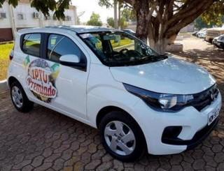 Prefeitura de Rolim de Moura divulga nomes dos ganhadores do 'IPTU Premiado'