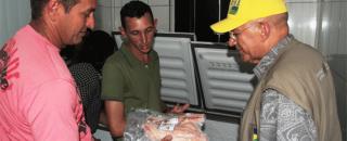 Primeira agroindústria de peixe de Rondônia é inaugurada em Vale do Paraíso