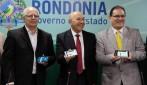Rondônia é o quarto estado a aderir à Carteira Nacional de Habilitação Digital