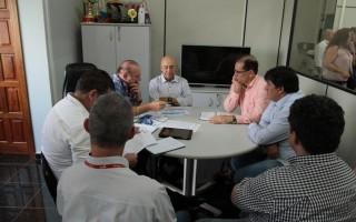 Indústria de aves de Espigão do Oeste pede incentivos ao governo de Rondônia