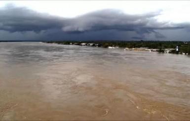 Porto Velho: Rio Madeira registra 16 metros e prefeito pode decretar estado de emergência