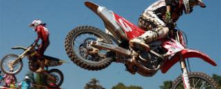 Rolim de Moura prepara pista para receber a 3ª etapa do Campeonato de Motocross