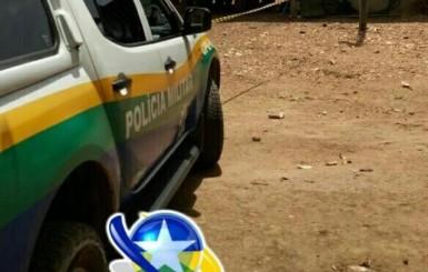 Vaqueiro é encontrado morto na zona rural de Nova Brasilândia