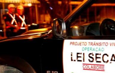 Detran suspende Lei Seca por 15 dias em Rondônia devido a falta de pagamento dos servidores
