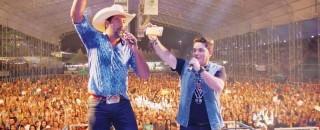 Dupla de Rondônia lança single e tour pela Europa
