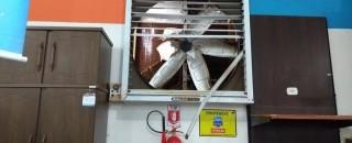 Ladrão entra em loja através de climatizador de ar e furta objetos em Vilhena