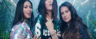 Laura Pausini lança clipe de 'Novo' com Simone e Simaria