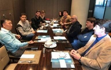 Missão Coréia busca investidores e destaca as potencialidades de Rondônia